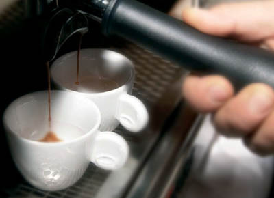 Where To Taste The Certified Italian Espresso