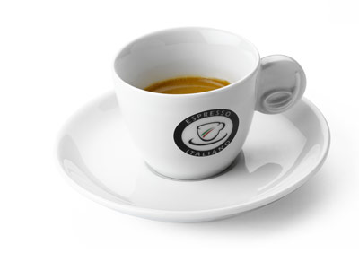 The Certified Italian Espresso