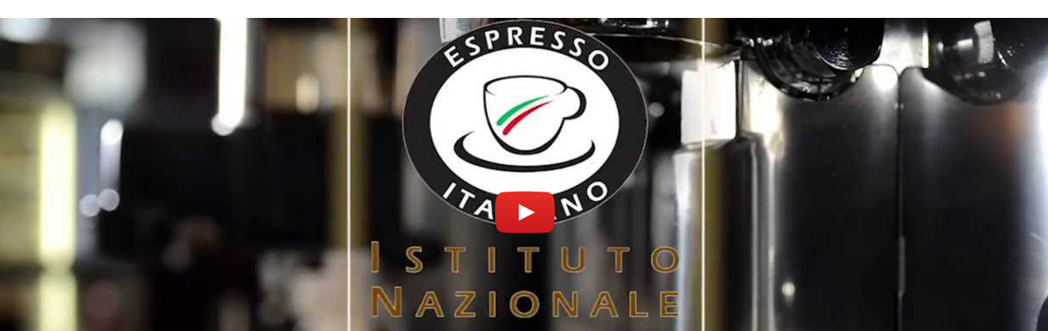 The culture of the Italian Espresso